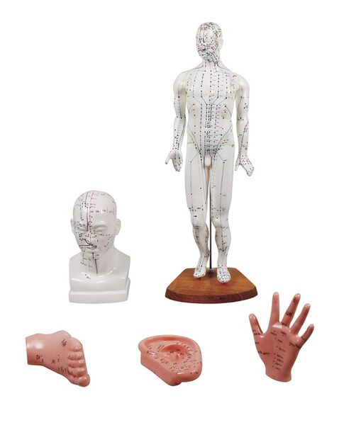 Acupuncture set 5-piece